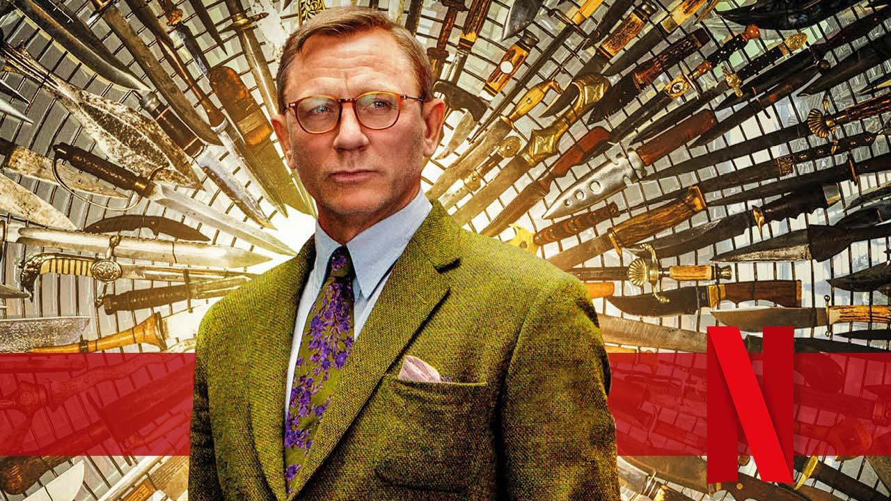 """Der Cast von Netflix' """"Knives Out 2"""" klingt wahnsinnig gut: Jetzt stößt bereits der zweite Marvel-Star zur Hit-Fortsetzung"""
