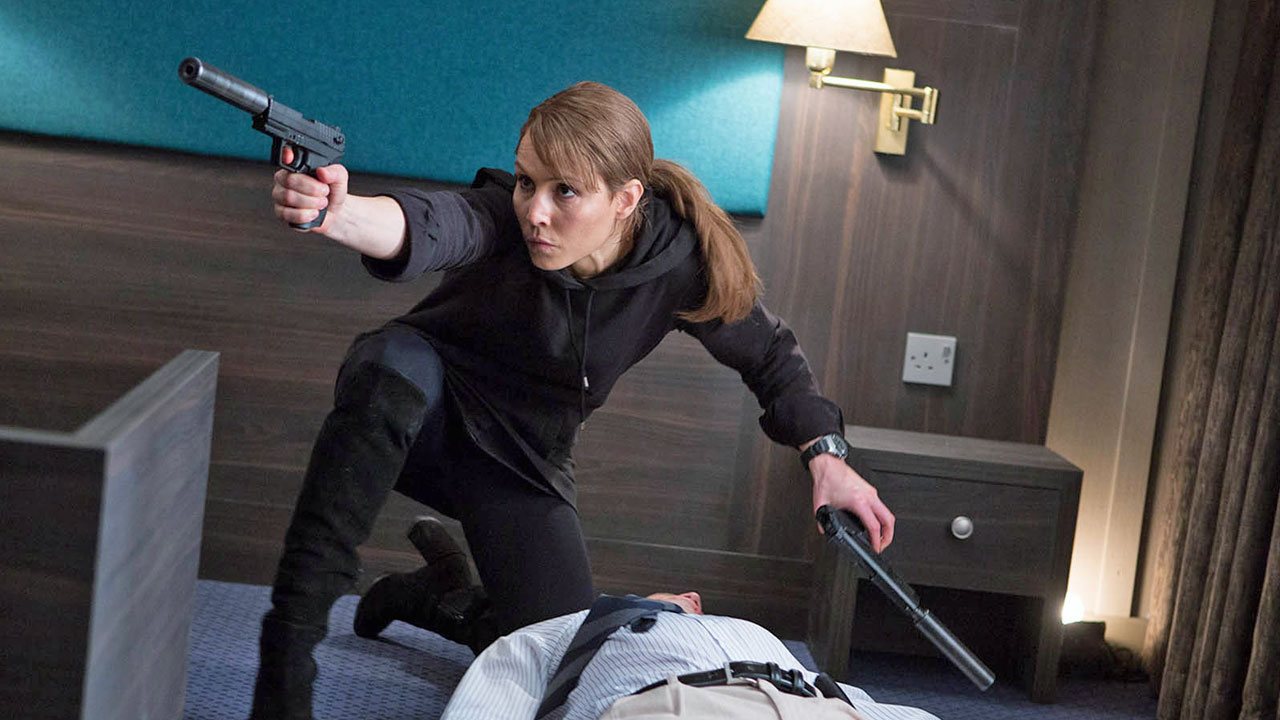 Jason Bourne Stream German 2021