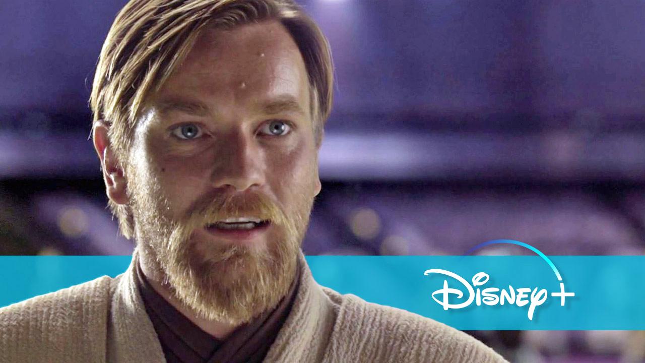 """Glauben wir ihm das? """"Star Wars: Obi-Wan""""-Serie angeblich ohne Liam Neeson"""