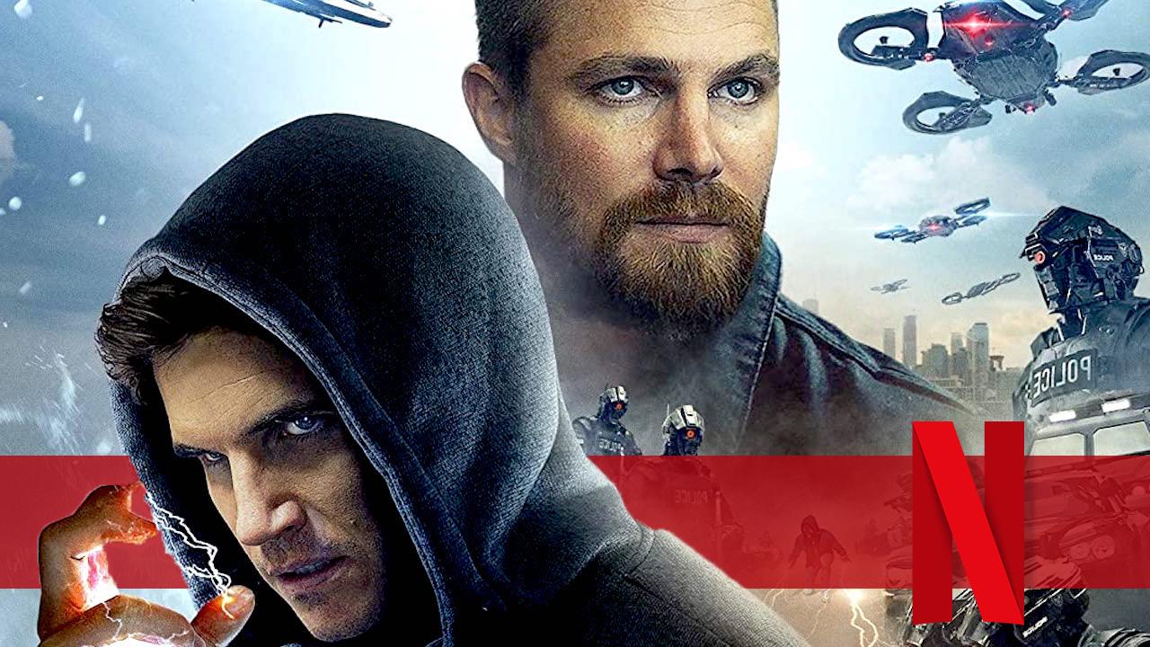 Konkurrenz ausgestochen: Netflix schnappt sich Sequel zu Sci-Fi-Hit auf Amazon Prime Video