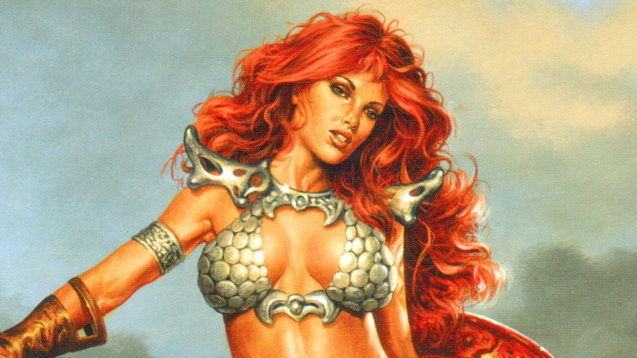 """""""Red Sonja"""": Noch ein Marvel-Star in der Comic-Adaption auf den Spuren von """"The Dark Knight"""" und """"Deadpool"""""""