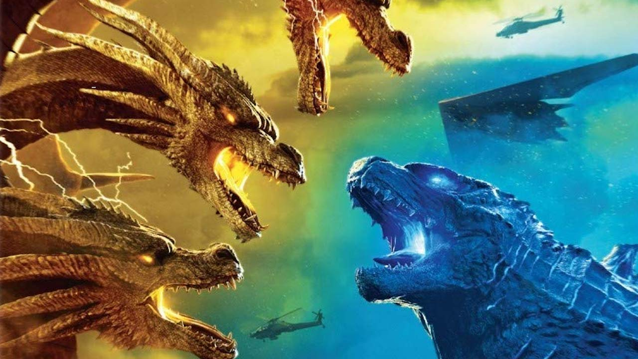 Mit Godzilla, King Kong und dem besten Film 2020: Beim Amazon Prime Day gibt's hunderte 4K-Blu-rays günstig wie noch nie