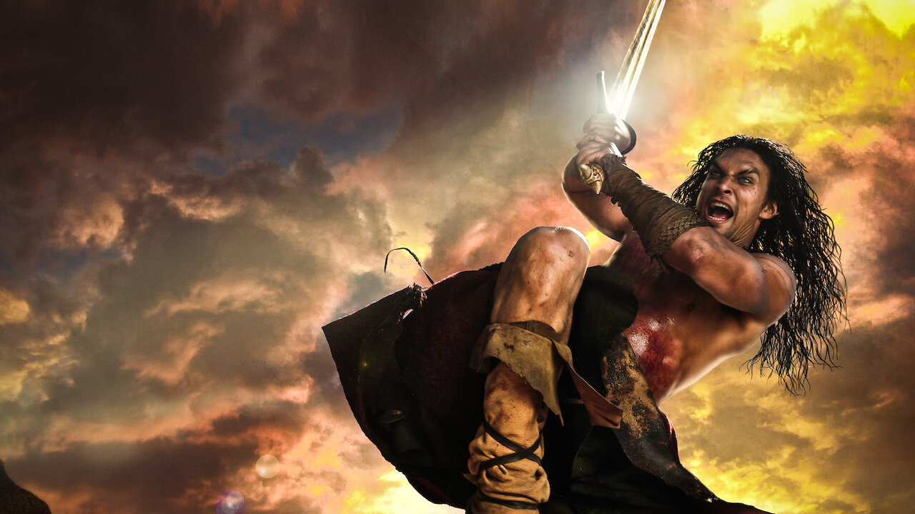 TV-Warnung: Aquaman als Barbaren-Krieger in einem blutigen Fantasy-Reißer – und es ist furchtbar