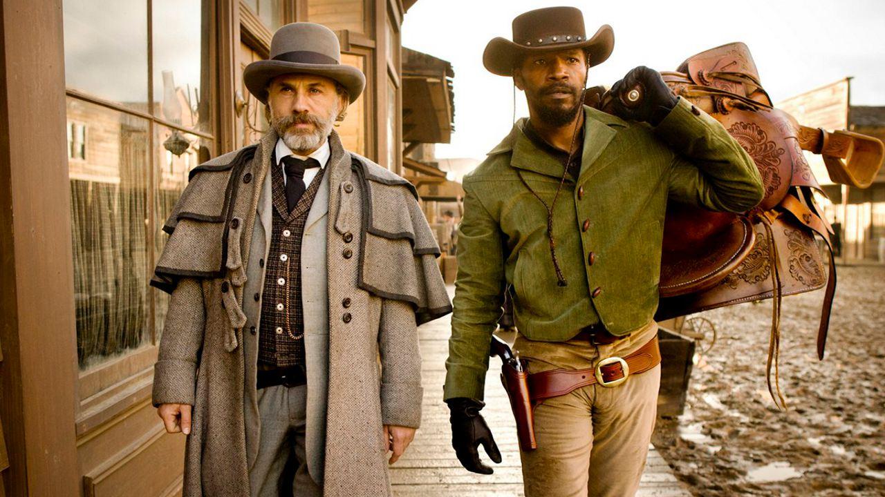 """Nach Quentin Tarantinos """"Django Unchained"""": Christoph Waltz wird wieder zum Kopfgeldjäger"""