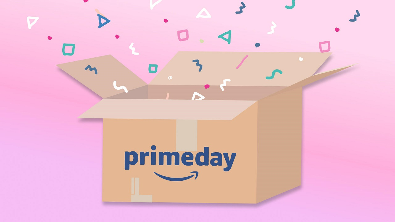 Der Amazon Prime Day ist fast vorbei, aber diese Schnäppchen könnt ihr noch machen