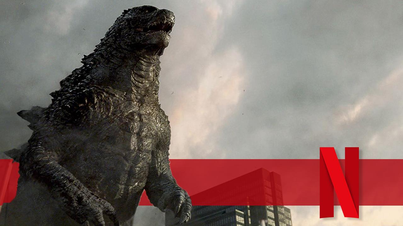 """Noch 2 Tage bis zur neuen """"Godzilla""""-Serie auf Netflix: Im Trailer erwarten euch jede Menge Monster"""