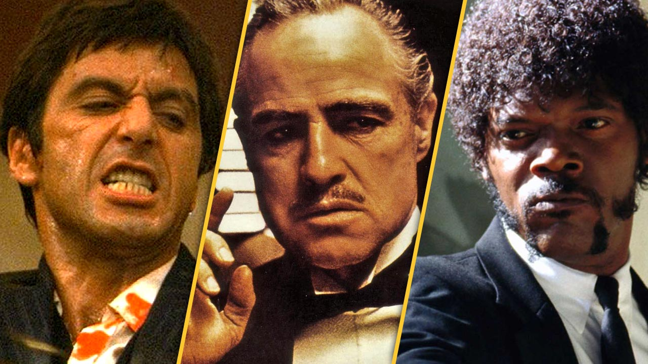 Die besten Gangsterfilme aller Zeiten