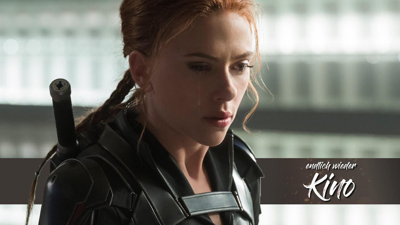 """Verwirrendes """"Black Widow""""-Ende: Marvel hat die Fans absichtlich verärgert"""