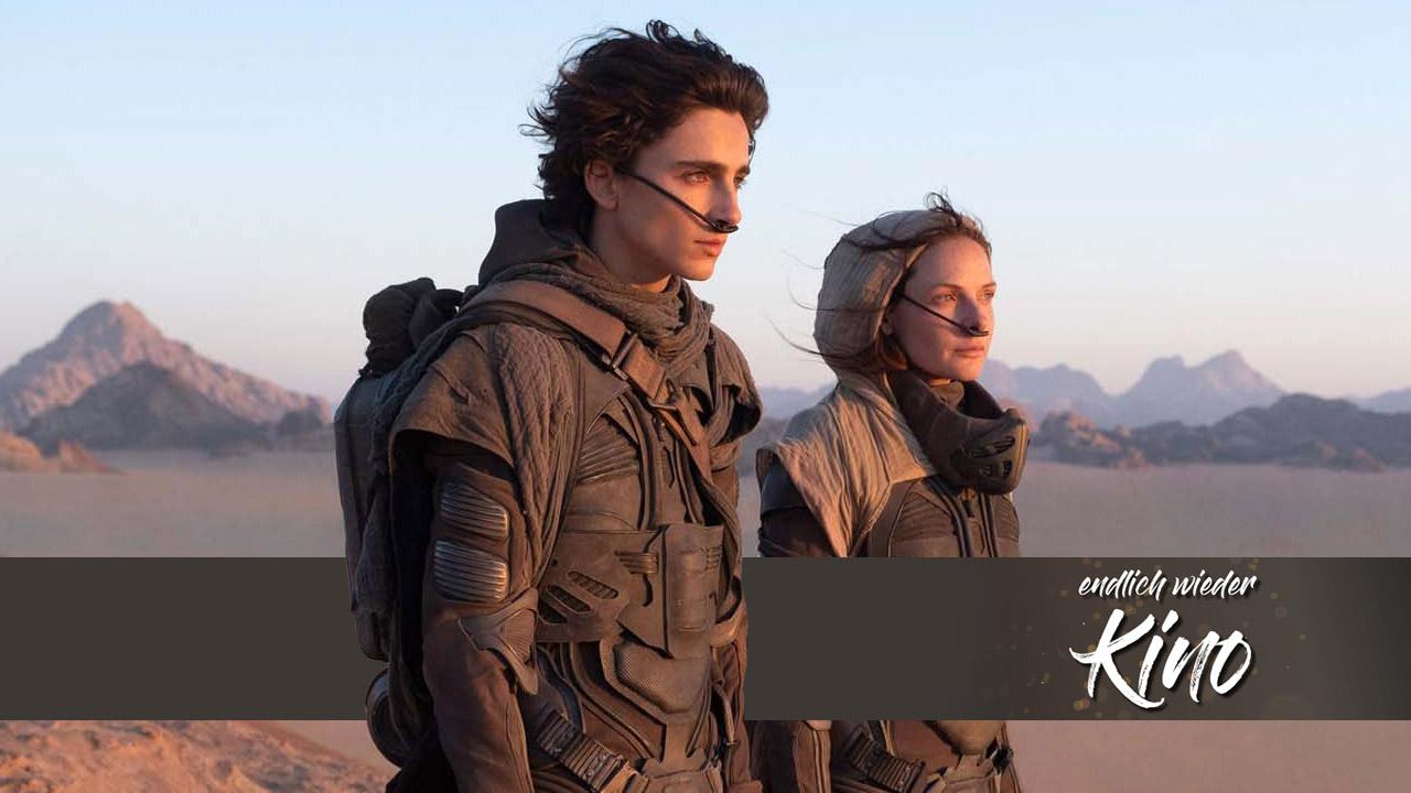 """""""Dune"""": Alles, was ihr nach dem Trailer zum Sci-Fi-Blockbuster wissen müsst"""