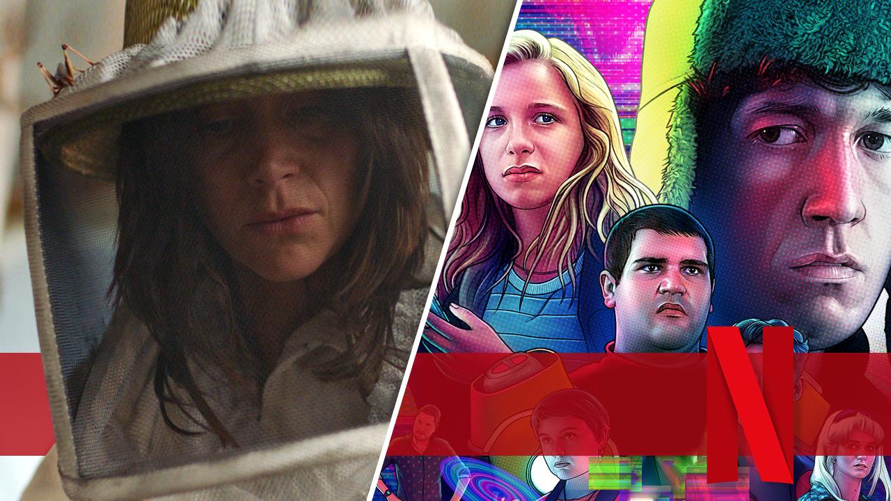 """Diese Woche neu auf Netflix: Ekel-Horror, die wahre Geschichte hinter """"How To Sell Drugs"""" & noch mehr True-Crime-Nachschub"""