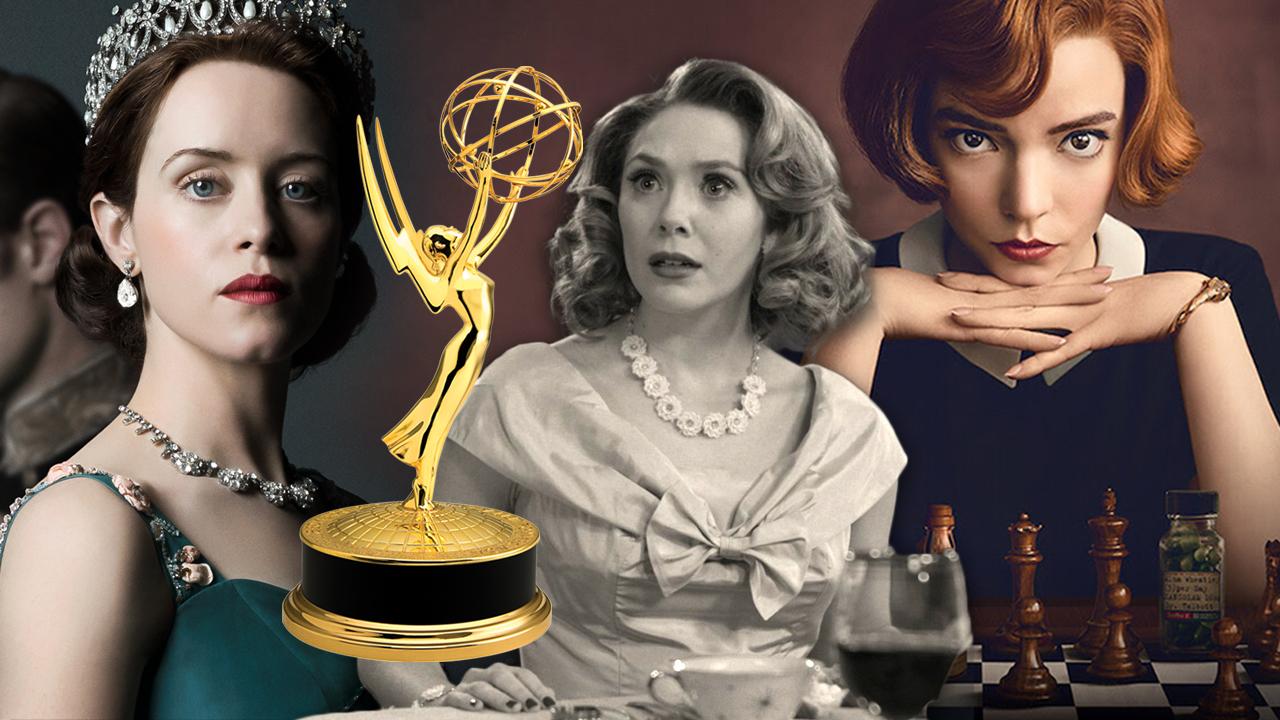 Netflix stellt Mega-Rekord ein, dafür geht Marvel leer aus: Alle Gewinner der Primetime Emmys 2021