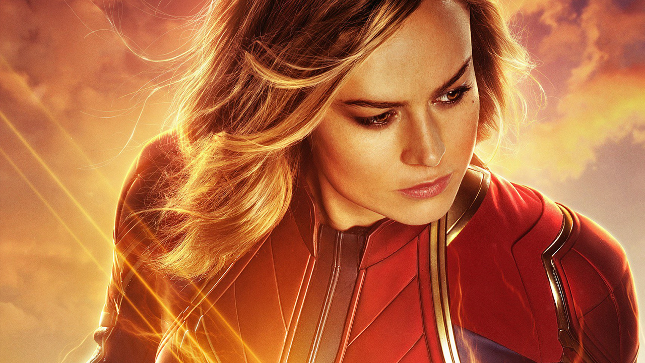 """Captain Marvel 2"" wird komplett anders: So geht es in ""The Marvels"" weiter"