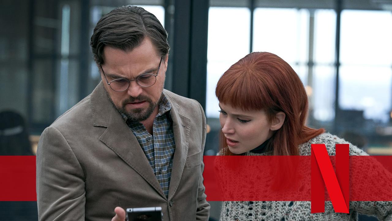 Der neue Film mit Leonardo DiCaprio und mehr: Netflix-Highlights kommen ins Kino – noch vor Streamingstart