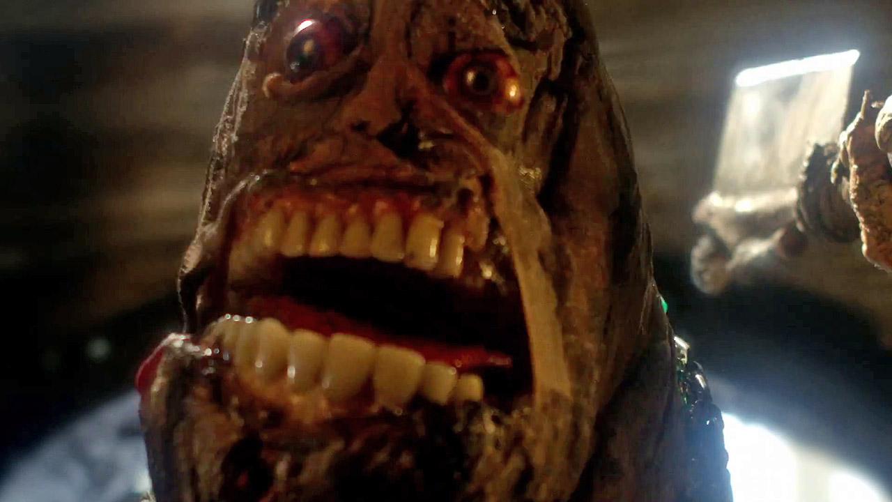 """30 Jahre in der Mache: Im Trailer zu """"Mad God"""" entfesselt eine """"Star Wars""""-Legende einen verstörenden Puppen-Albtraum"""