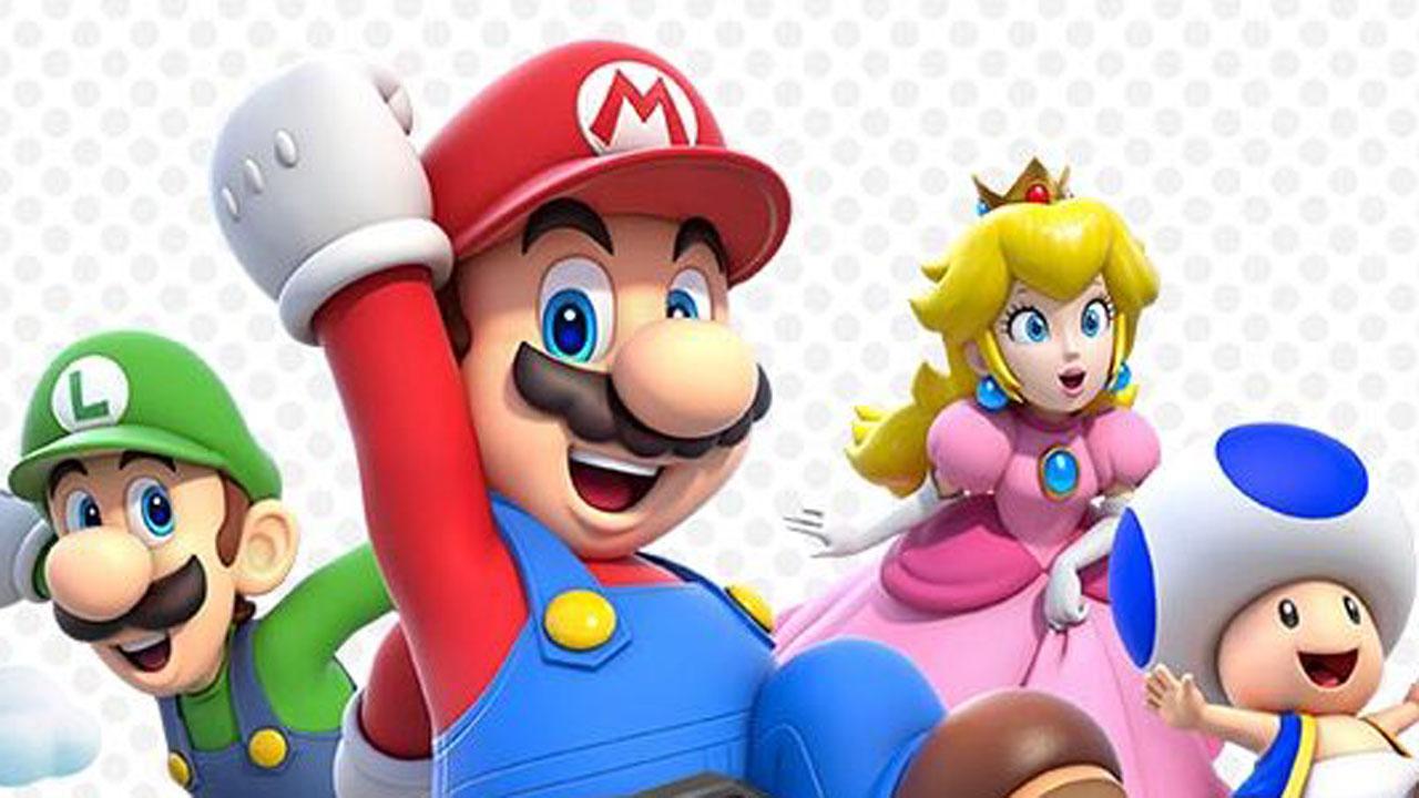 """Marvel-Star übernimmt Hauptrolle im neuen """"Super Mario""""-Film – und auch der restliche Cast ist voll mit Hollywood-Stars"""