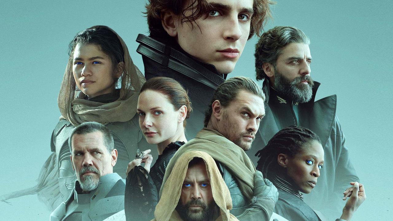 """Der Sci-Fi-Blockbuster """"Dune"""" ist kein guter Film – aber er erweist dem Kino einen großen Dienst"""