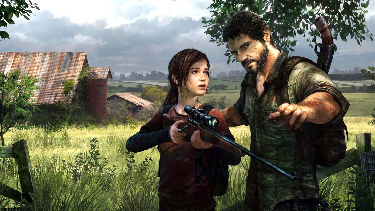 """""""The Last Of Us""""-Serie: Erstes Bild zur Spieleverfilmung zeigt Joel und Ellie – und das Datum ist kein Zufall!"""