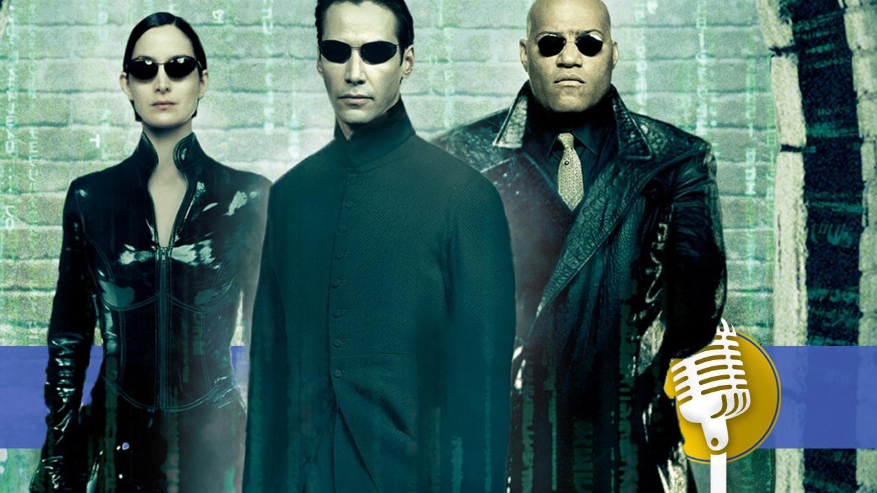 """Visionäre Science-Fiction: So gut finden wir die """"Matrix""""-Trilogie heute noch und das erwarten wir von """"Matrix 4"""" [Podcast]"""