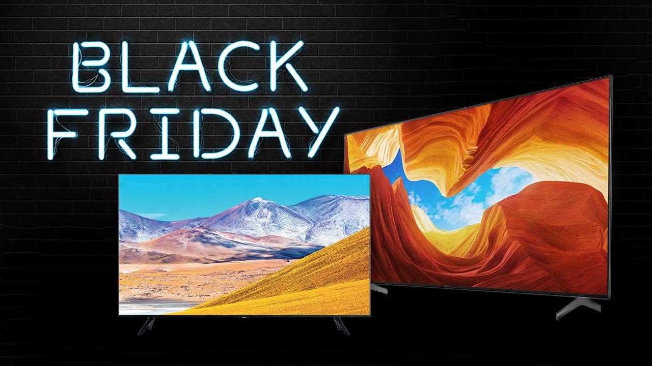 Der Black Friday 2021 bei Amazon & Co.: Wir verraten euch, wo es die besten Angebote gibt – vom 4K-TV bis zur Blu-ray-Box