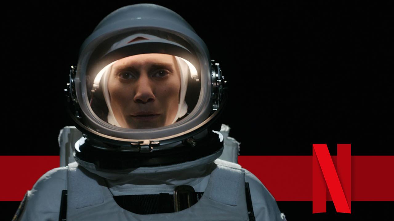 """Netflix-Warnung: Ein """"Mandalorian""""-Star in einer der schlechtesten Sci-Fi-Serien der letzten Jahre – jetzt gibt's Staffel 2"""