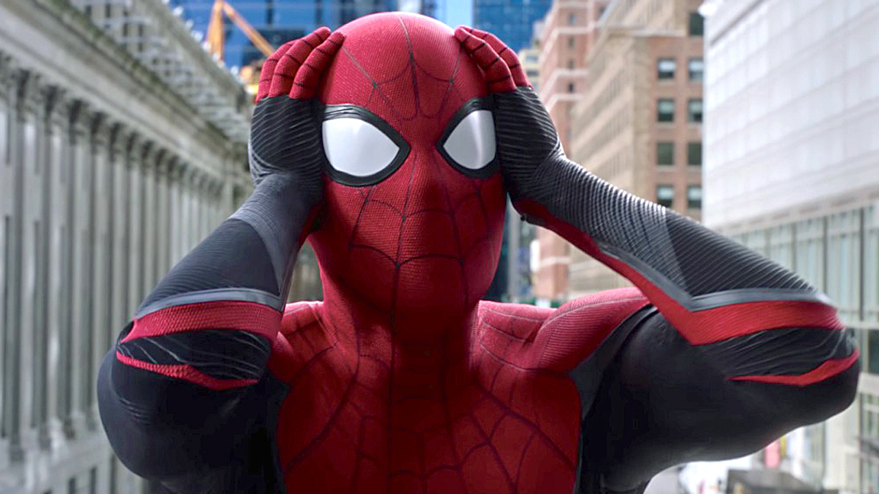 """""""Spider-Man: No Way Home"""": Marvel-Star Tom Holland kündigt Ende eine Ära an"""
