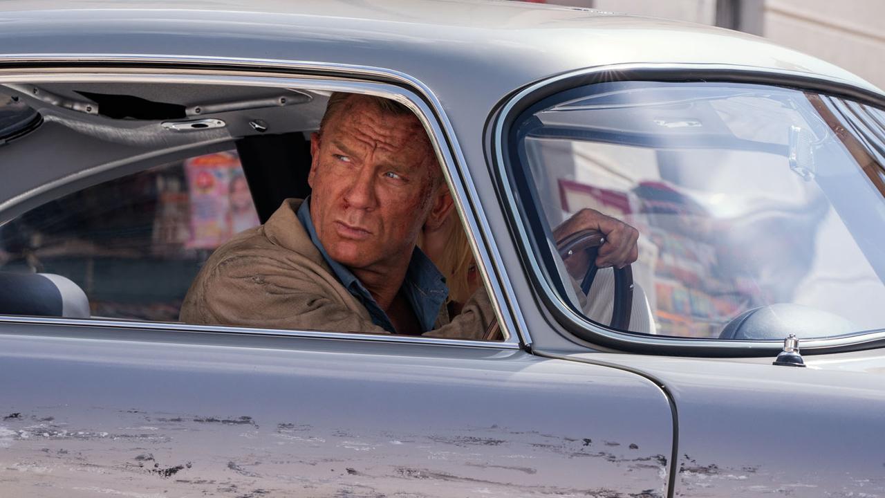 Verrückt: Für diesen James-Bond-Stunt wurde Cola im Wert von 60.000 Euro benötigt!