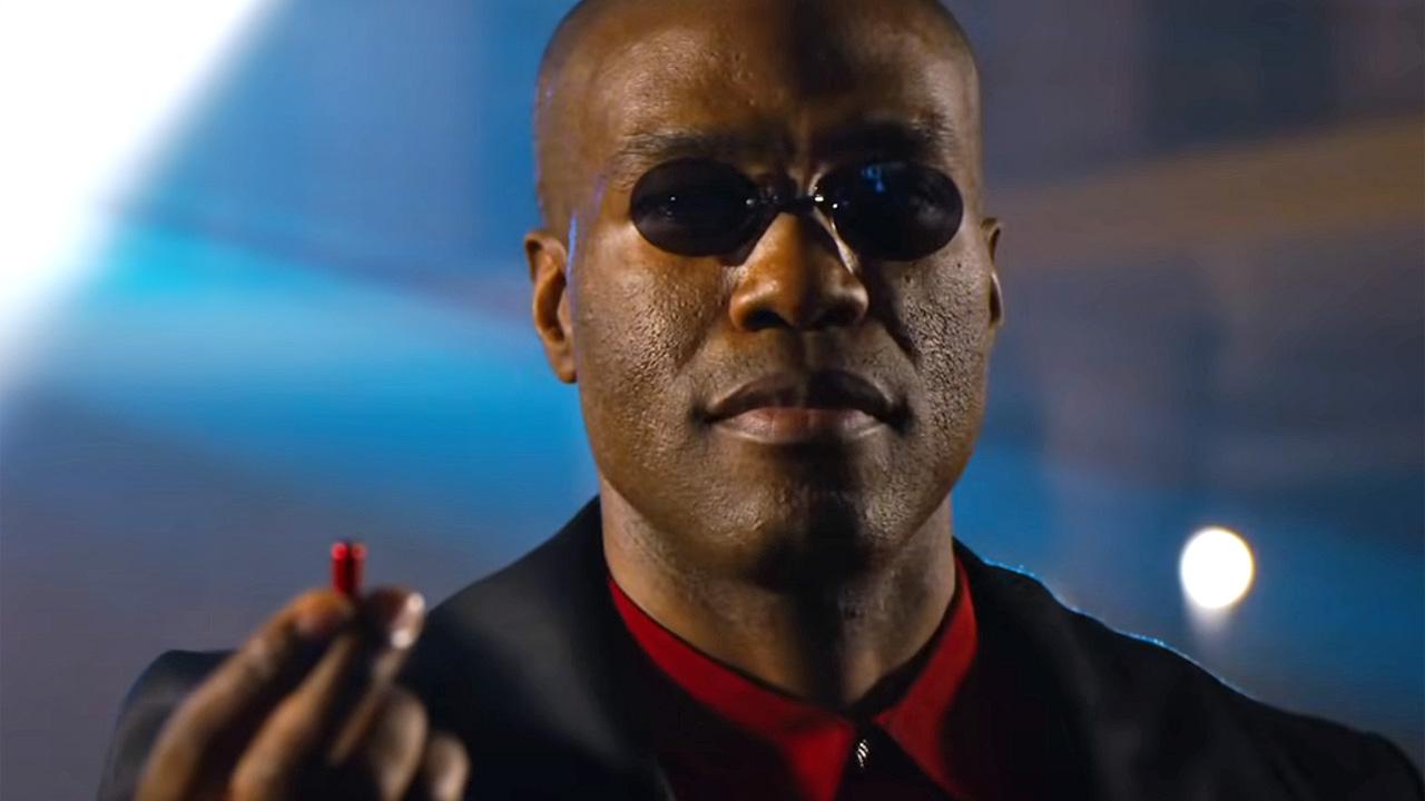 """Was hat es mit Morpheus in """"Matrix 4: Resurrections"""" auf sich? Das sagt der neue Darsteller"""