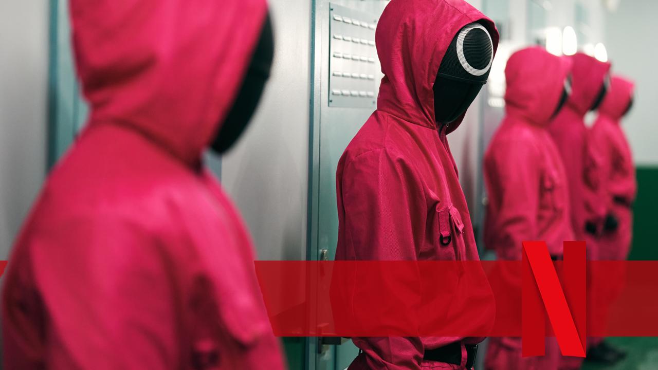"""""""Squid Game"""": Das ist das Erfolgsgeheimnis des Netflix-Megahits"""