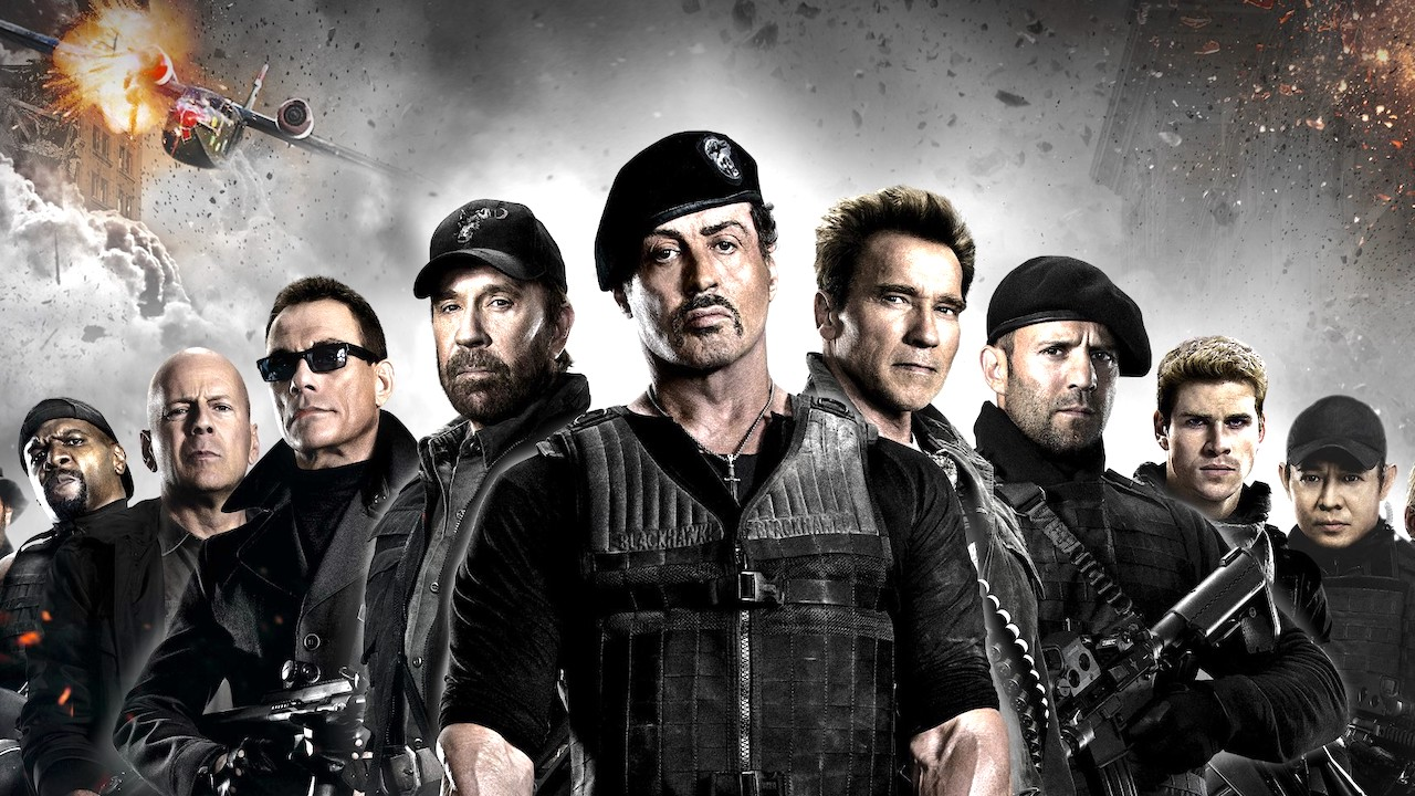 """Casting-Hammer bei """"The Expendables 4"""": """"The Raid""""-Star wird Gegenspieler von Sylvester Stallone & Co."""
