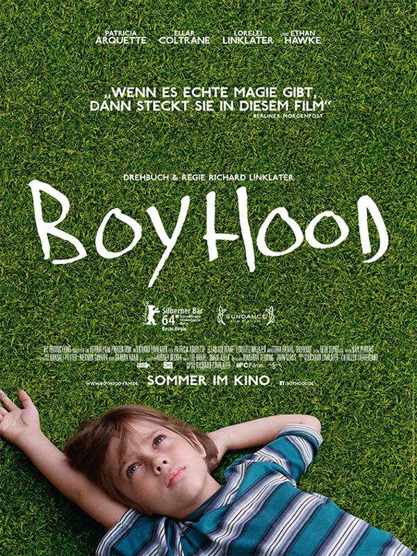 Boyhood - Film 2014 - FILMSTARTS.de