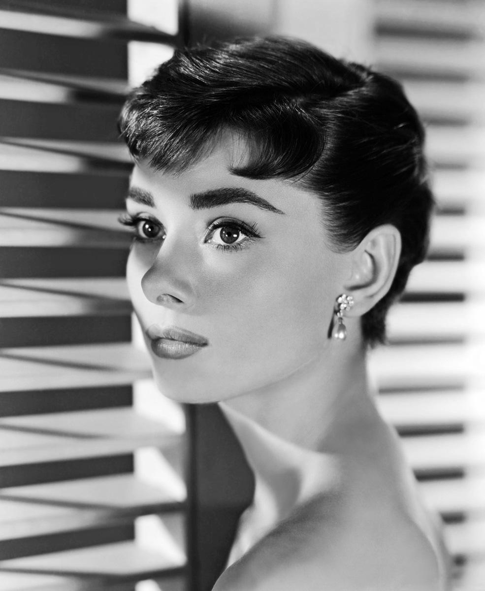Bild zu Audrey Hepburn - Sabrina : Bild ...