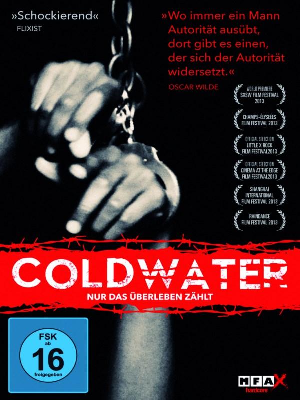Coldwater Nur Das überleben Zählt