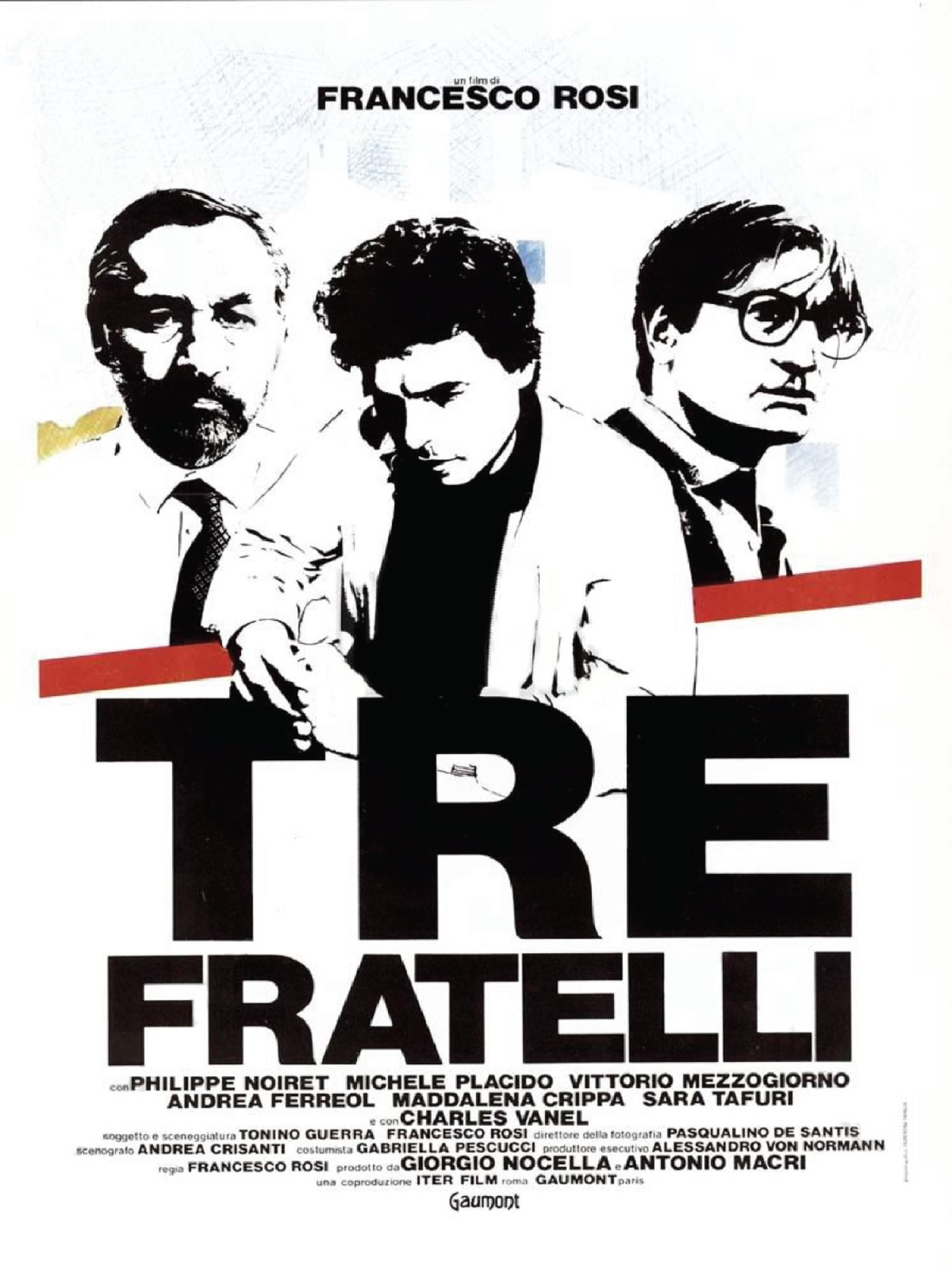 Taviani  nackt Fratelli Taviani, Paolo