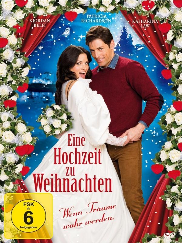 Eine Hochzeit Zu Weihnachten Film 2013 Filmstarts De