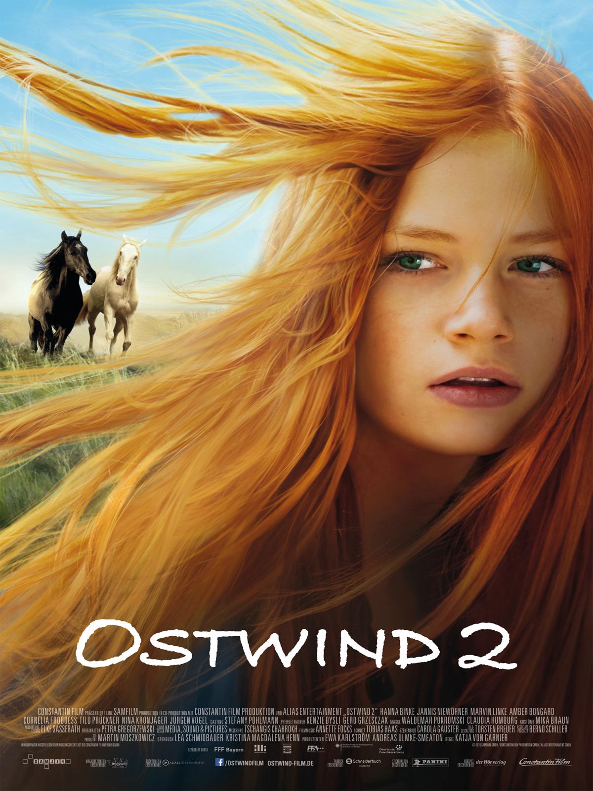 Ostwind 2 Teaser Df Filmstarts De