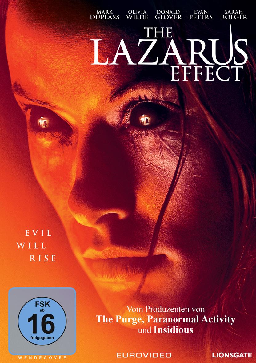 24 The Lazarus Effect schauspieler, regie, produktion   Filme ...
