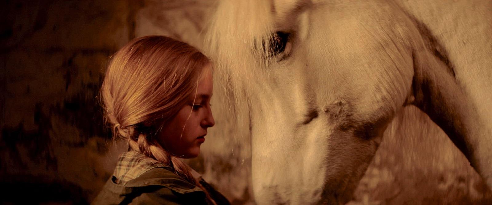 Die Legende Der Weiße Pferde Stream Deutsch