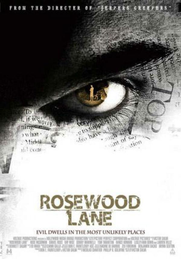Rosewood Besetzung