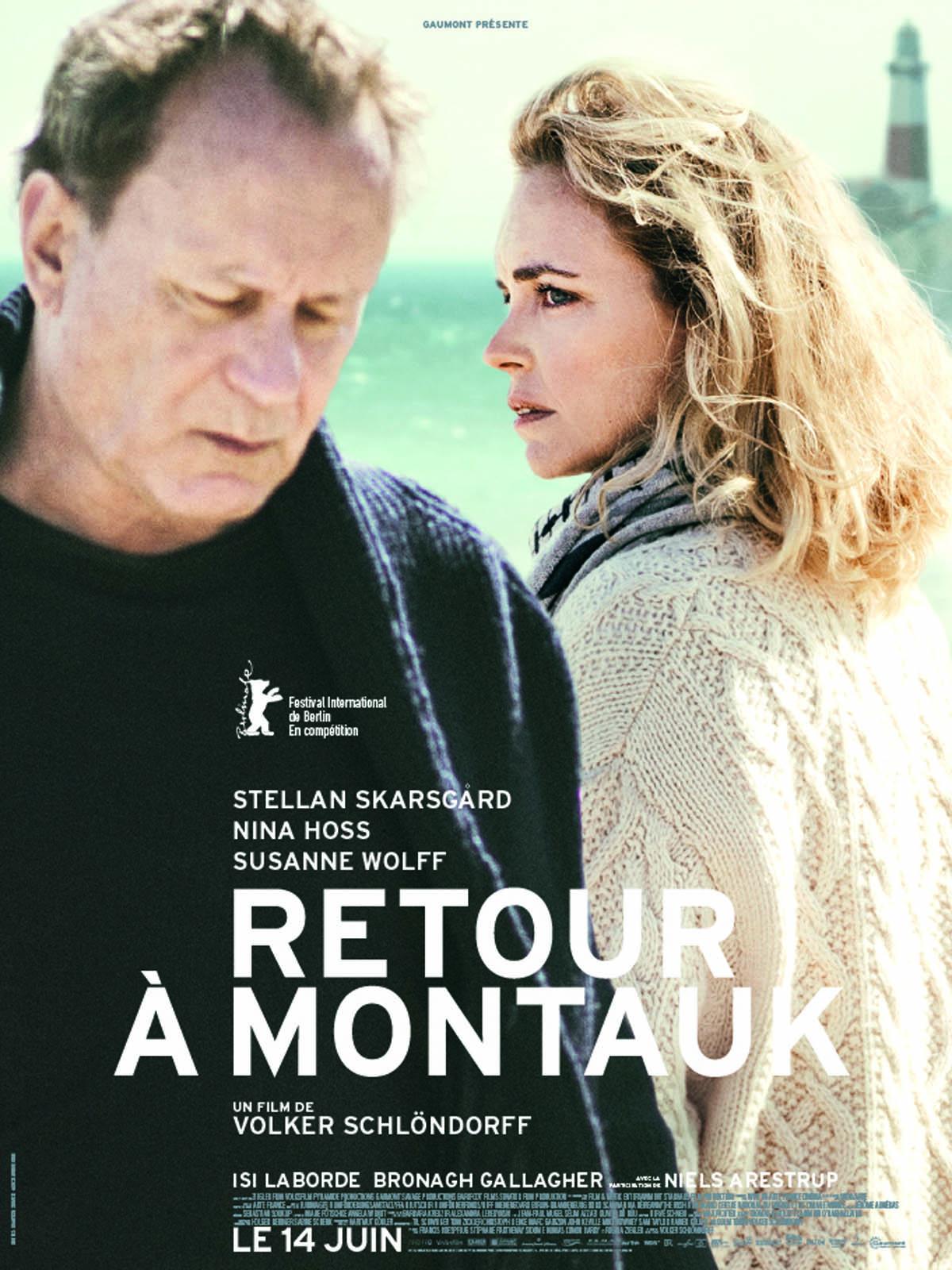 Rückkehr Nach Montauk Kritik