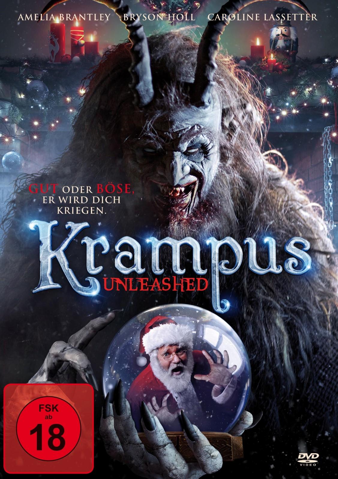 Der Krampus Stream