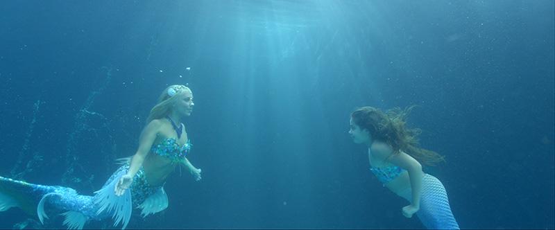 Die Kleine Meerjungfrau 2021 Stream