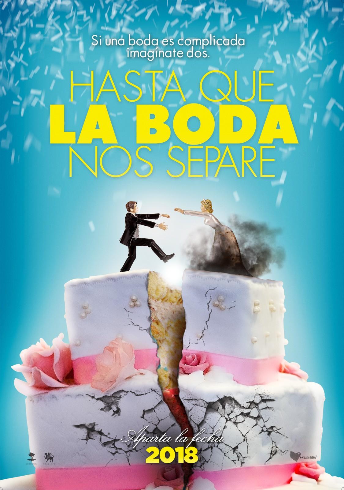 Hasta Que La Boda Nos Separe Film 2020 Filmstarts De