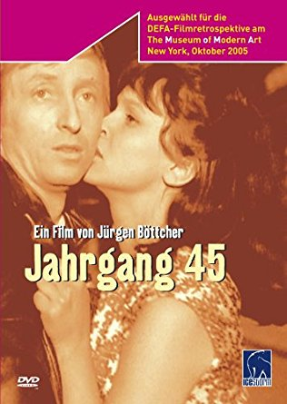 Jahrgang 45 Film 1966 Filmstarts De