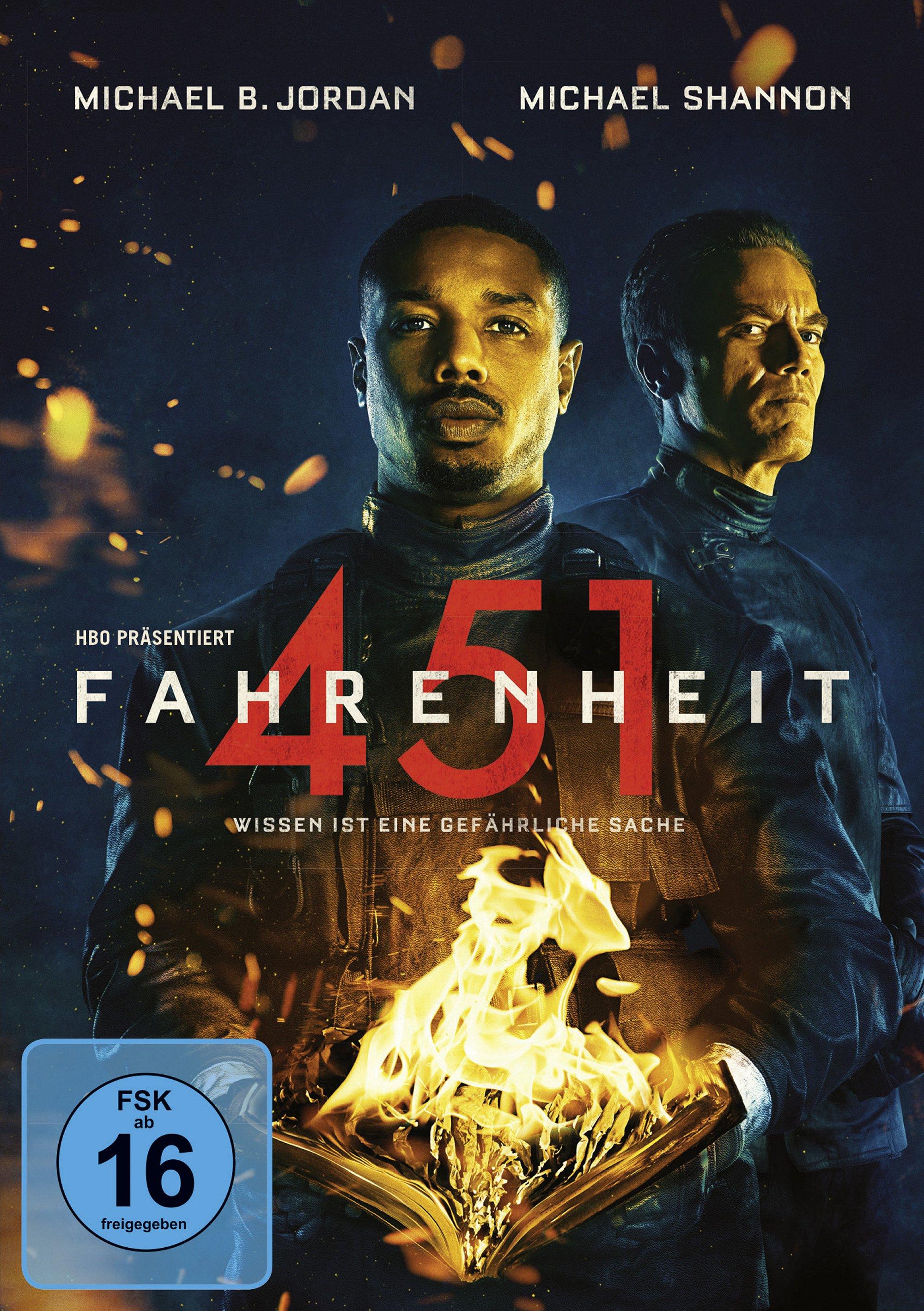 Fahrenheit 12   Wissen ist eine gefährliche Sache   Film 12 ...