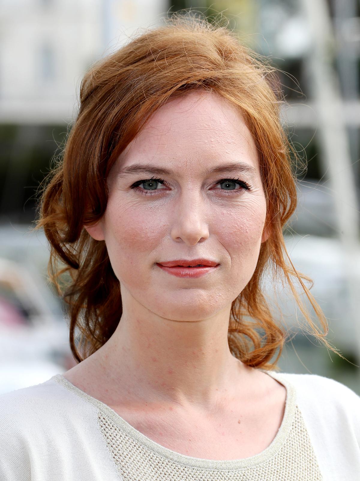 Erika Sainte - FILMSTARTS.de