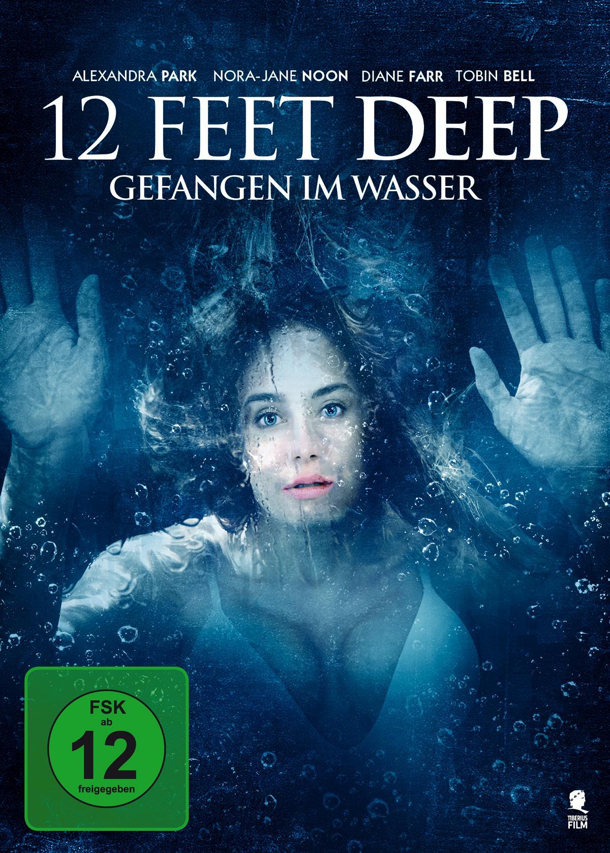 12 Feet Deep Film 2016 Filmstarts De