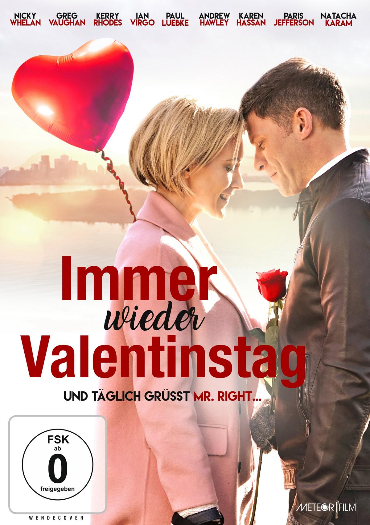 Valentinstag filme fur singles