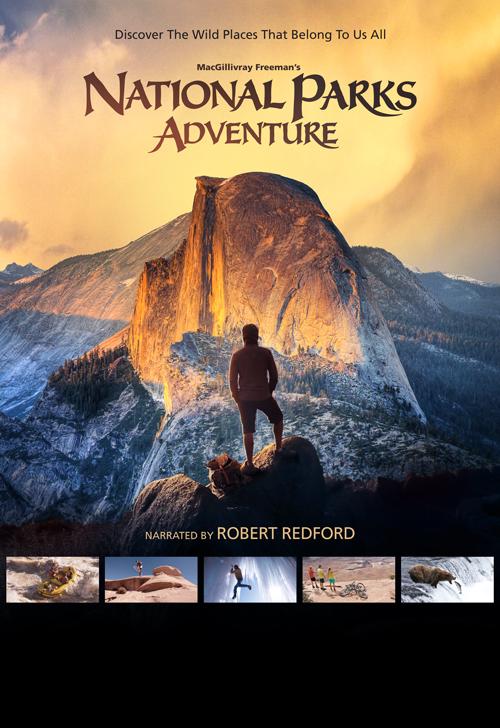 National Parks Adventures Film 2016 Filmstarts De