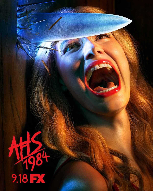 American Horror Story Staffel 9 - FILMSTARTS.de