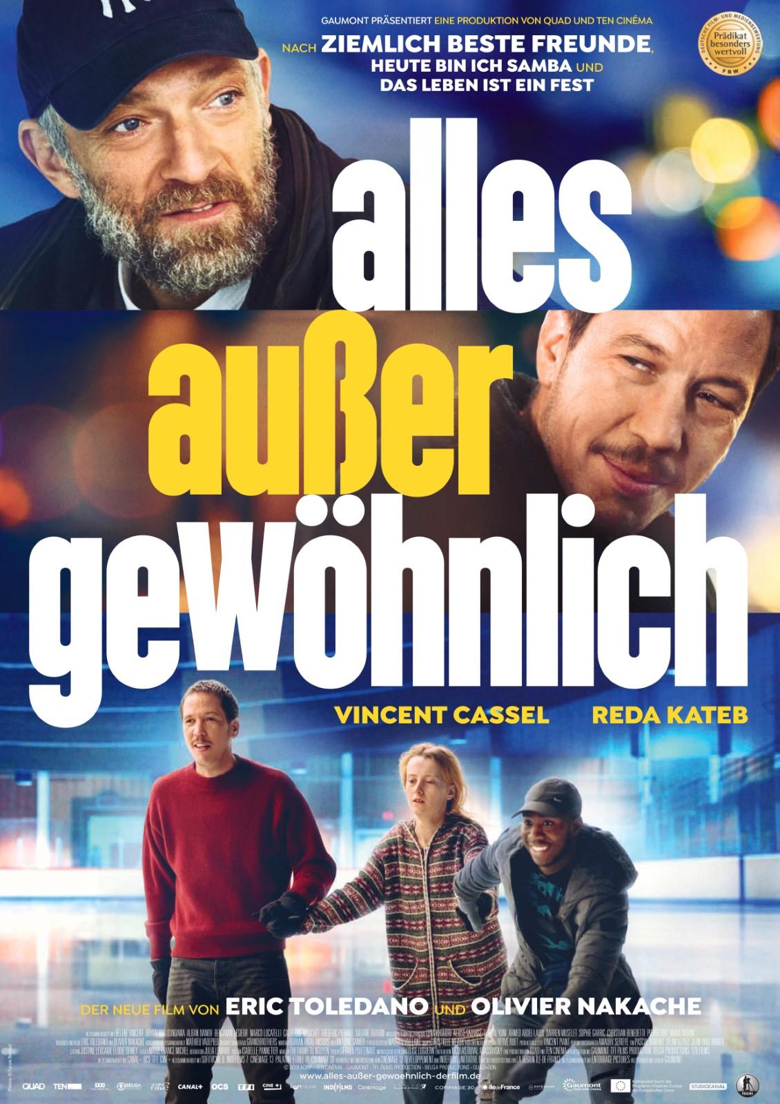 Alles Außer Mord alles außer gewöhnlich trailer df - filmstarts.de